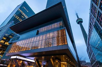 All accommodations in Toronto